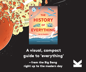 The History of Everything MPU